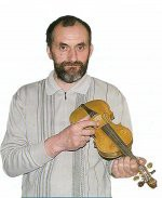 Александр Сверчков