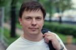 Сергей Олюков