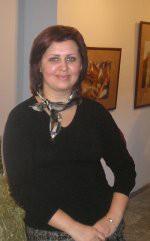 Марина Антипина