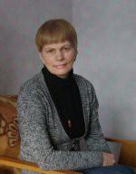 Валентина Качура