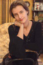 Елена Копылова