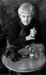 Тамара Ишенина