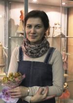 Алёна Хан