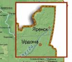 Ленский район