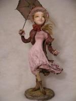 Коллективные выставки кукол